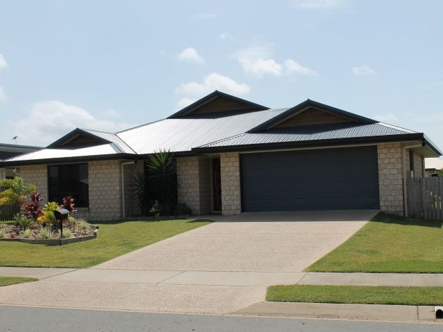 35 Canecutters Drive***APPLICATIONS CLOSED***, Ooralea, Qld 4740