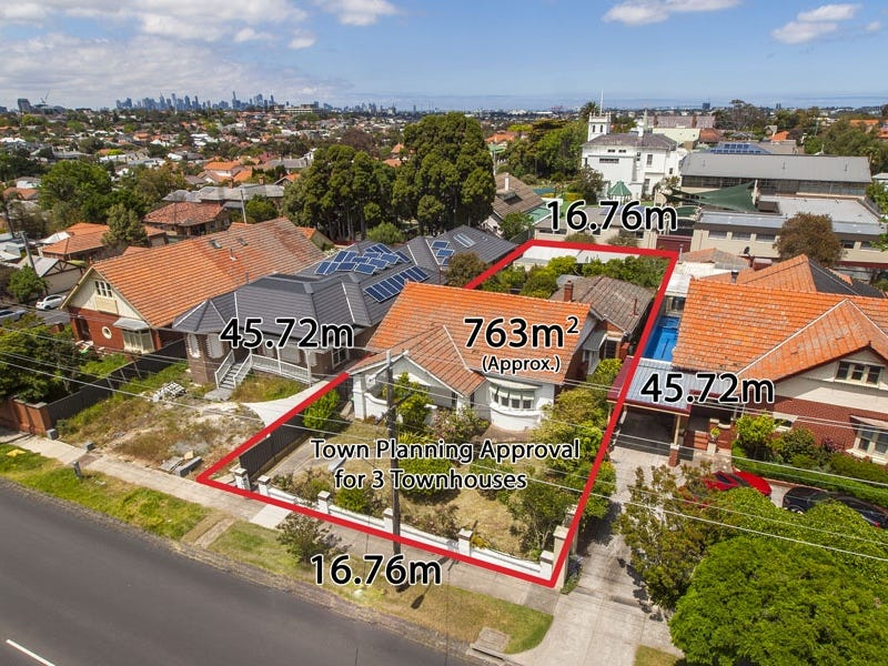 Aberfeldie Vic 3040 Sold House Prices Auction Results