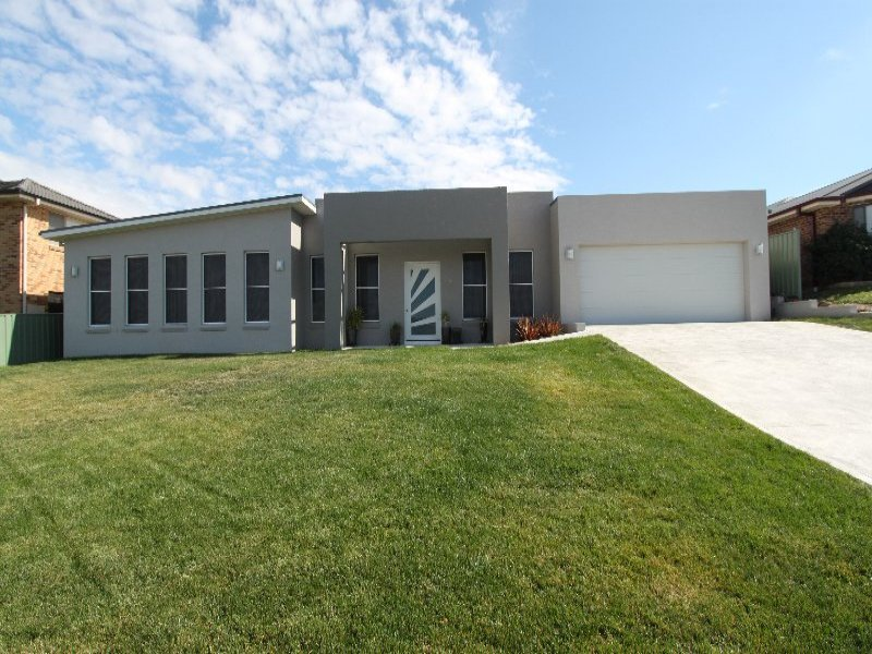 21 Colonial Circuit, Bathurst, NSW 2795