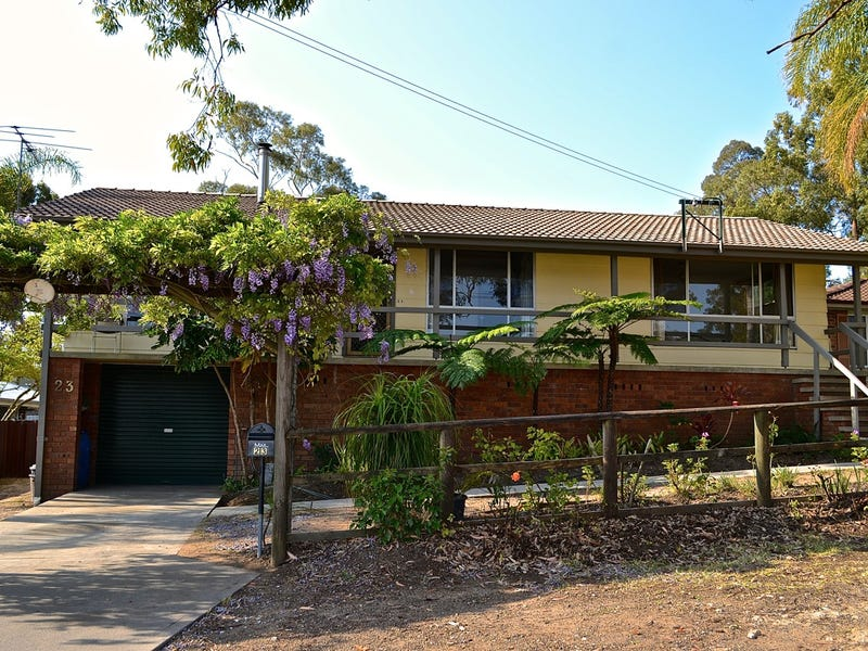 23 Wood Street, Bonnells Bay, NSW 2264