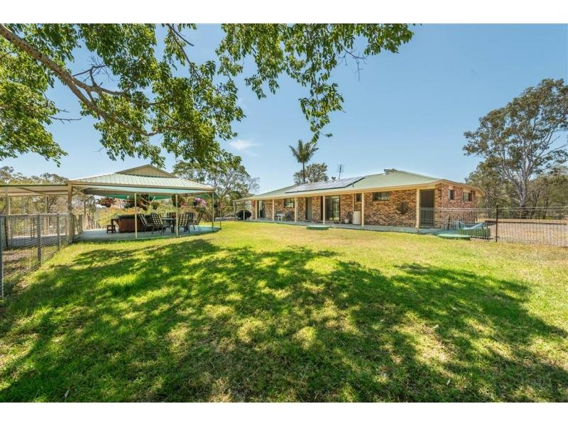 15 Heritage Drive, Mount Nathan, Qld 4211