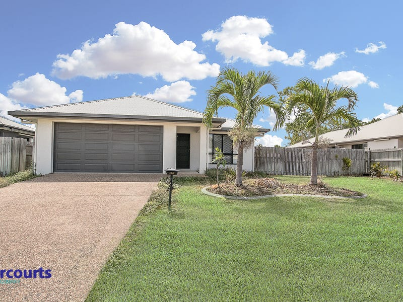 5 Firetail Pocket, Kelso, Qld 4815