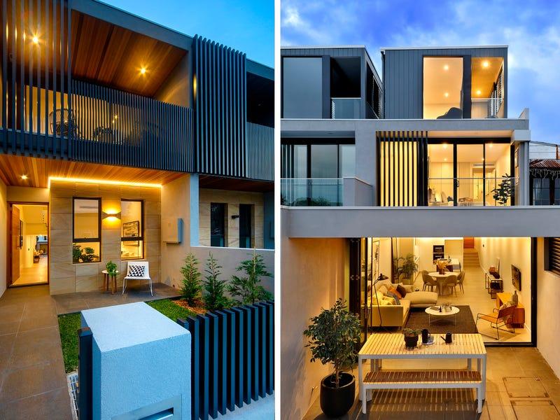25a Coleridge Street, Leichhardt, NSW 2040