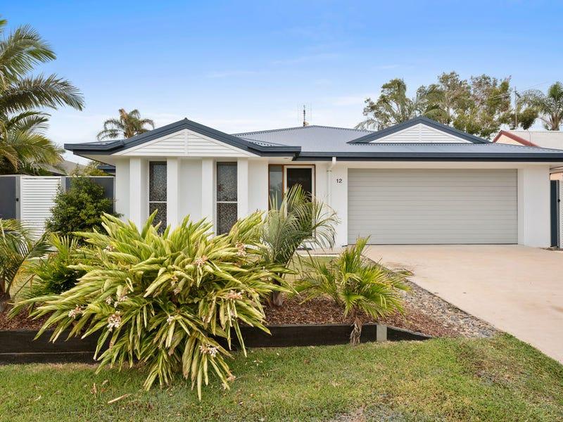 12 Niland Street, Corindi Beach, NSW 2456