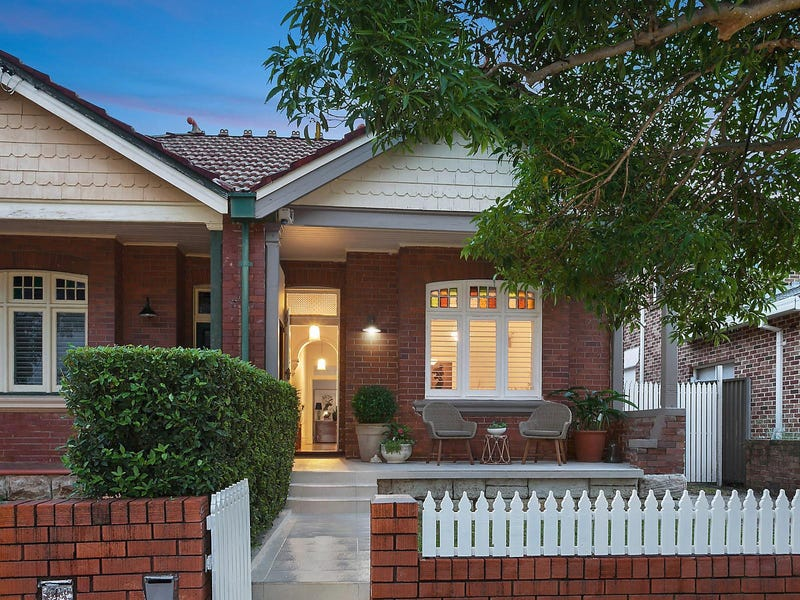 3 Campbell Street, Bexley, NSW 2207