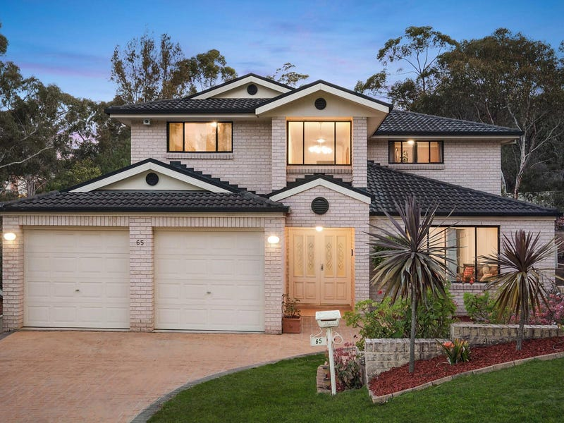 65 Oxley Drive, Mount Colah, NSW 2079
