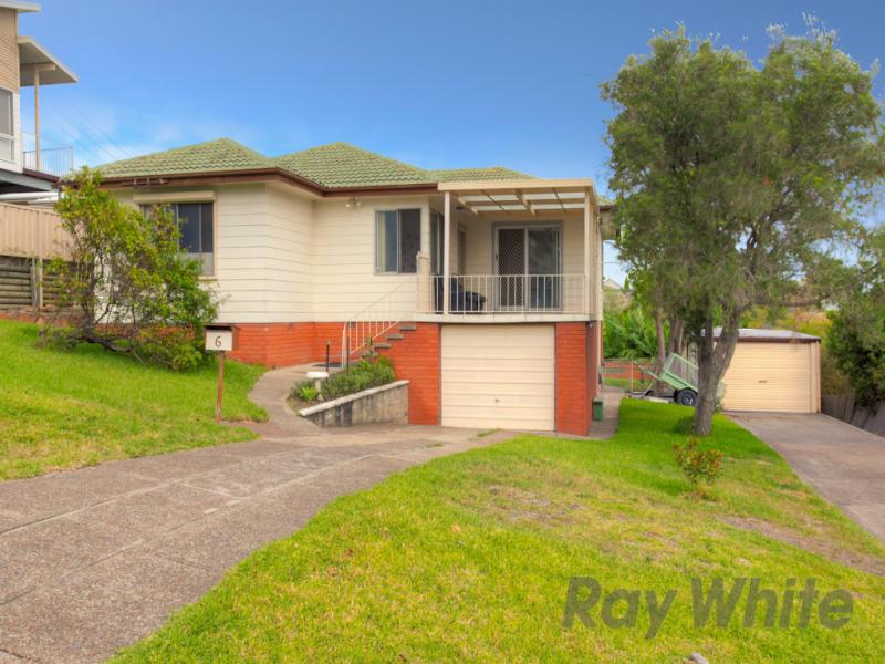 6 Fifth Street, Boolaroo, NSW 2284