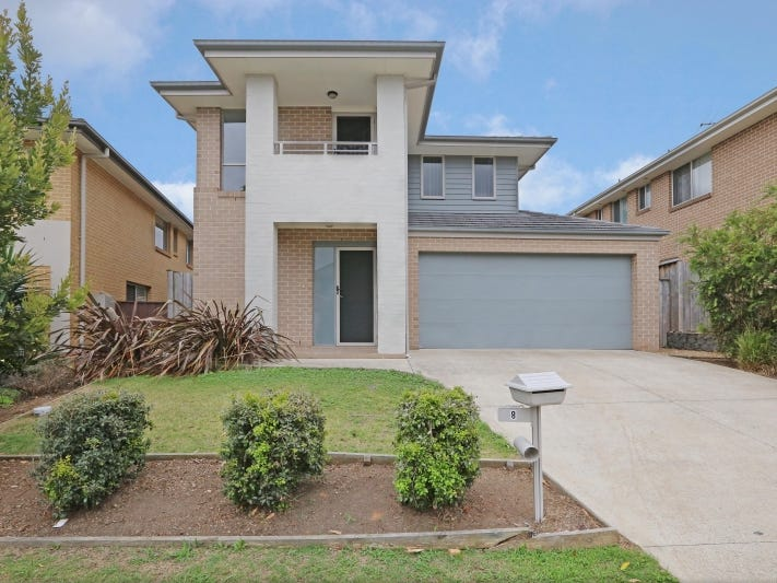 Address available on request, Kellyville Ridge, NSW 2155