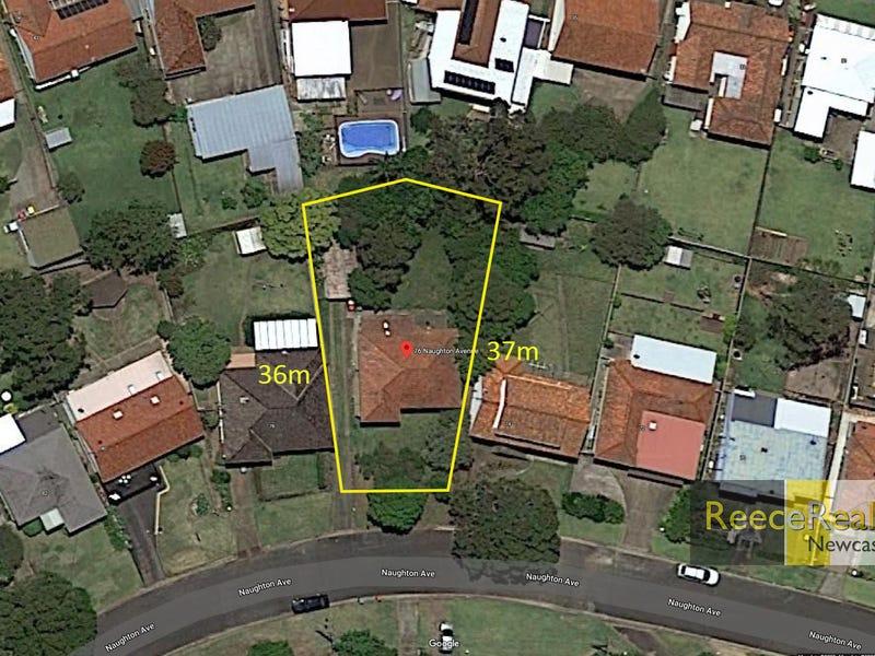 76 Naughton Avenue, Birmingham Gardens, NSW 2287