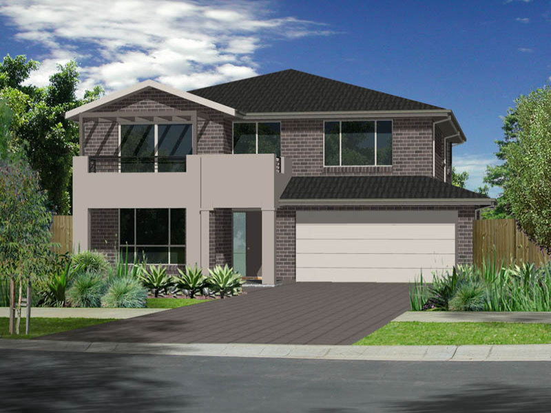Lot 217 Adelong Parade, The Ponds, NSW 2769