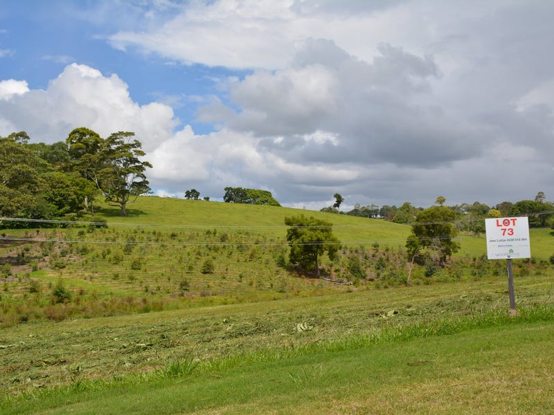 Lot 73 Tallowwood Street, Maleny, Qld 4552