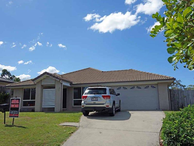 16 Creekside Crescent, Jimboomba, Qld 4280