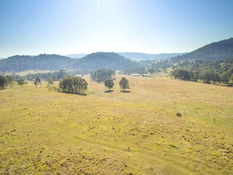 1673 Maitland Vale, Lambs Valley, NSW 2335