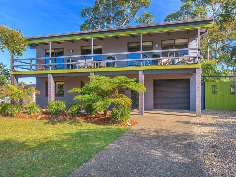 75 Lockhart Avenue, Mollymook, NSW 2539