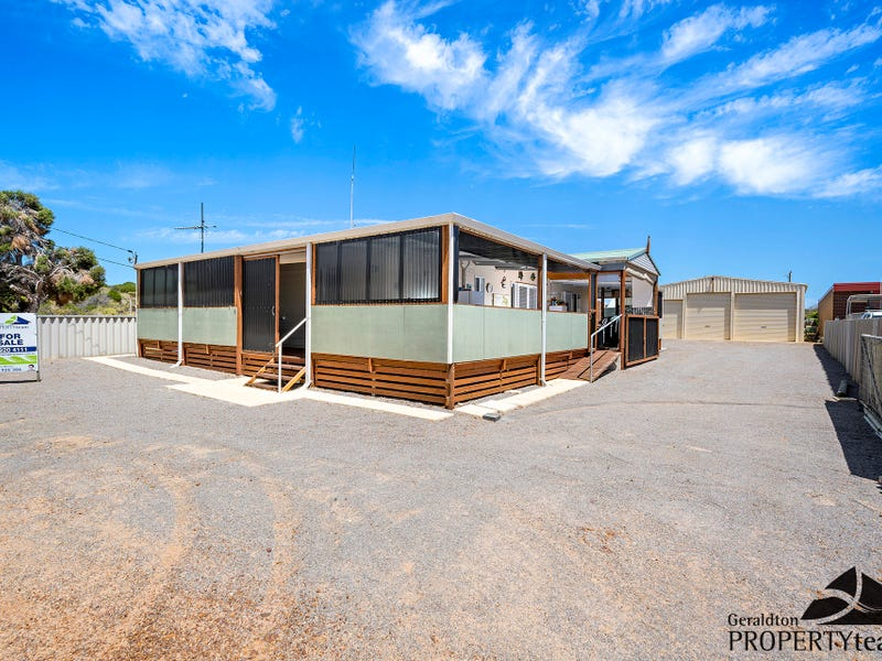 8 Henville Place, Gregory, WA 6535