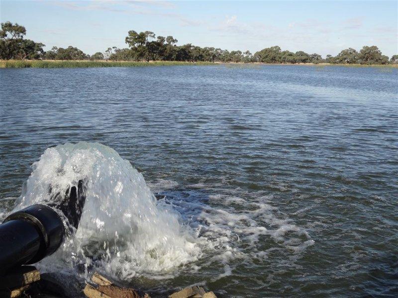 . Mundagil, Deniliquin, NSW 2710