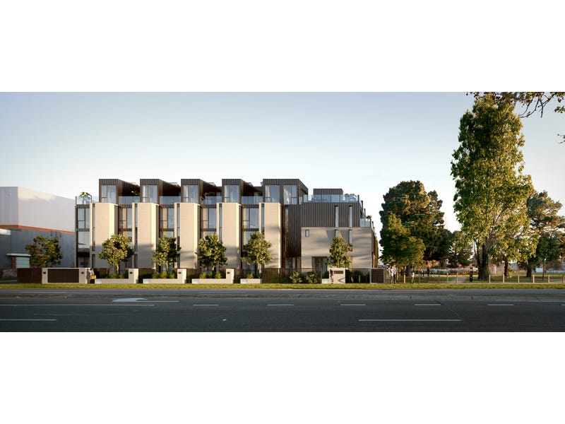 2/339 Williamstown Road, Port Melbourne, Vic 3207