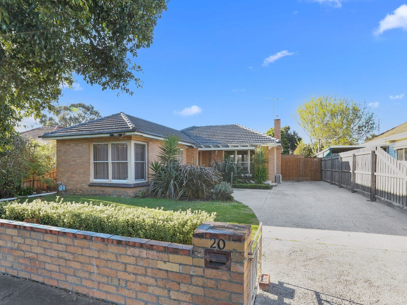 20 Panorama Road, Herne Hill, Vic 3218