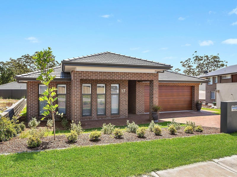17 Gazelle Crescent, Fletcher, NSW 2287
