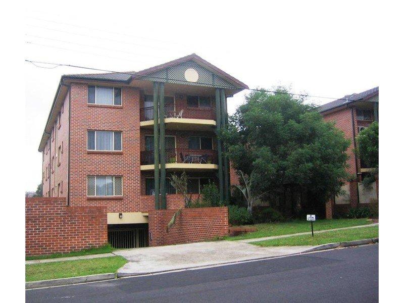 9/8-10 Weigand Avenue, Bankstown, NSW 2200