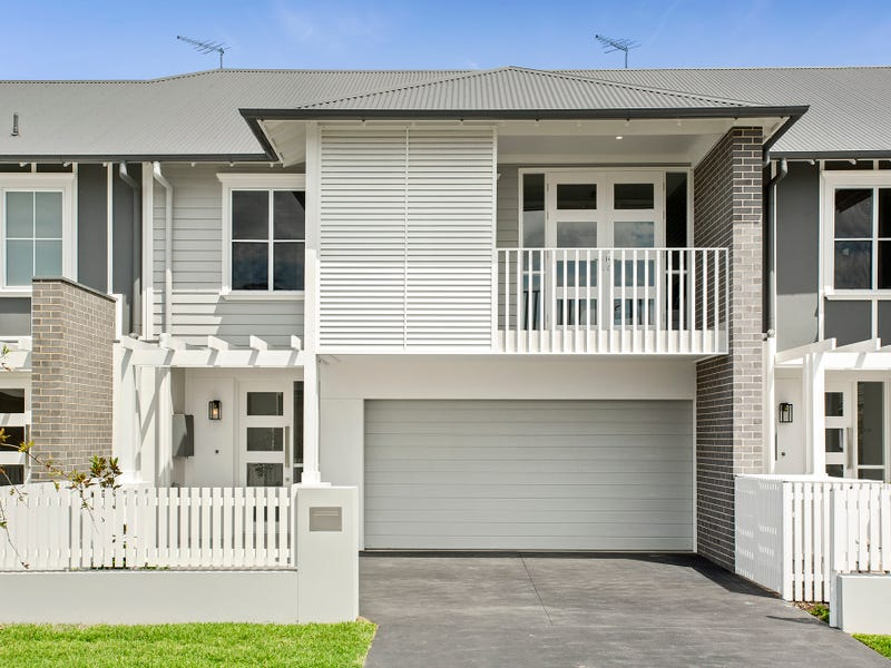 Lot 106 Garnsey Way, Oran Park, NSW 2570
