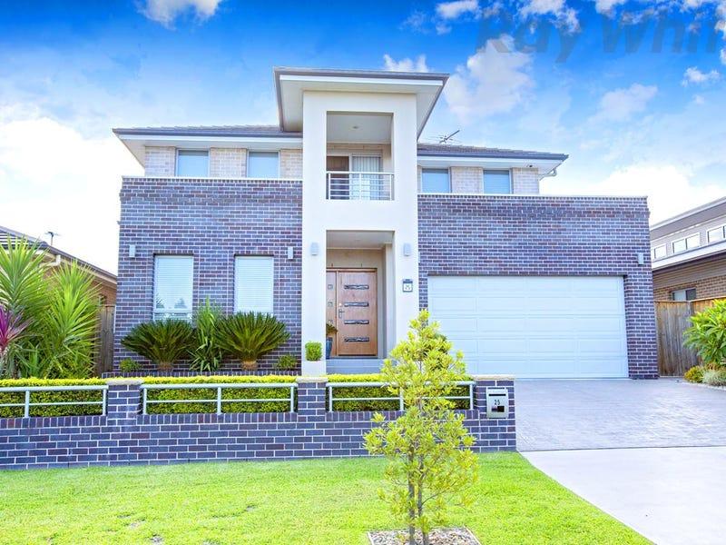 25 Dryander Avenue, West Hoxton, NSW 2171