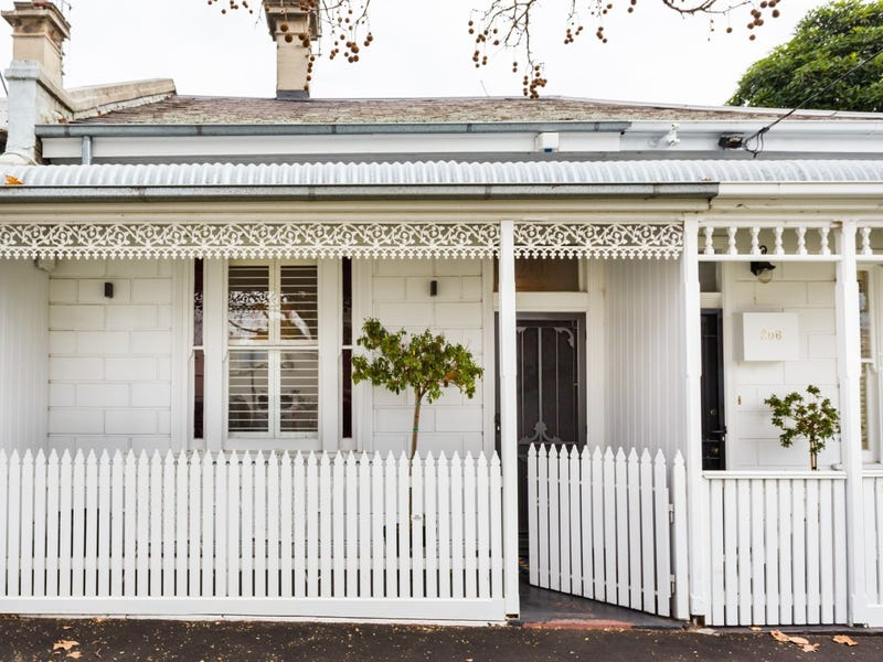 208 Montague Street, South Melbourne, Vic 3205