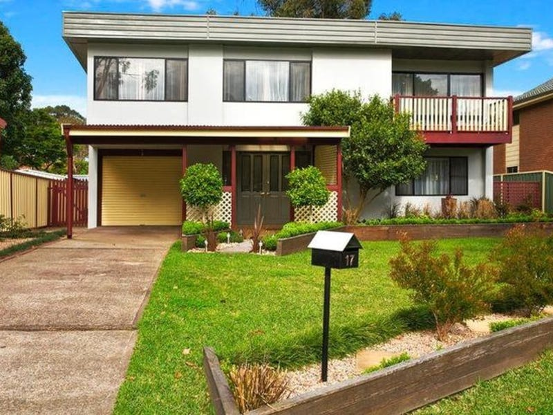 17 Griffiths Road, McGraths Hill, NSW 2756