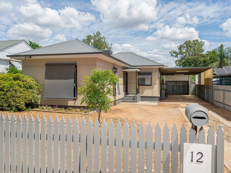 12 Castlereagh Avenue, Mount Austin, NSW 2650