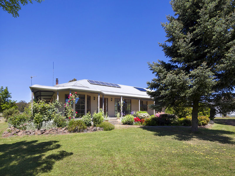 245 Howards Road, Wattle Flat, Vic 3352