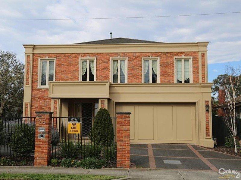 72 Cummins Road, Brighton East, Vic 3187