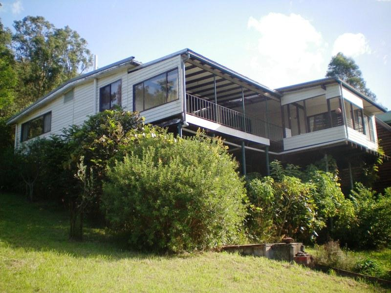 543 Settlers Road, Wisemans Ferry, NSW 2775