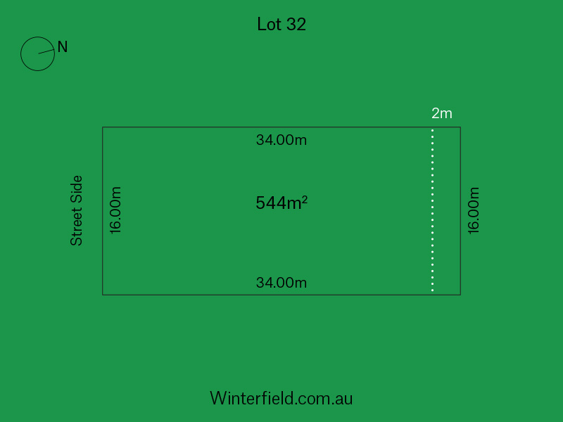 Lot 32, 351 Greenhalghs Rd, Delacombe, Vic 3356