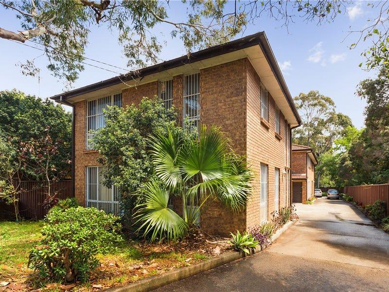 1/1 Pilgrim Avenue, Strathfield, NSW 2135