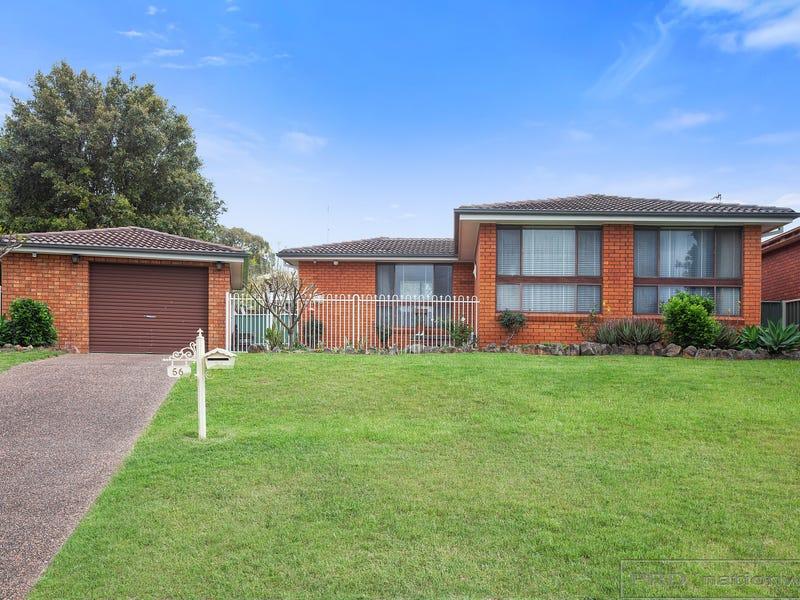 56 Crawford Avenue, Tenambit, NSW 2323