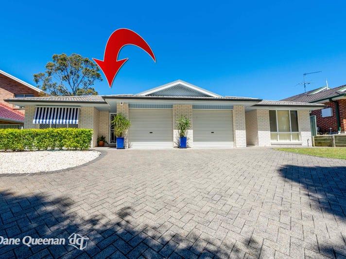 1/146 Bagnall Beach Road, Corlette, NSW 2315