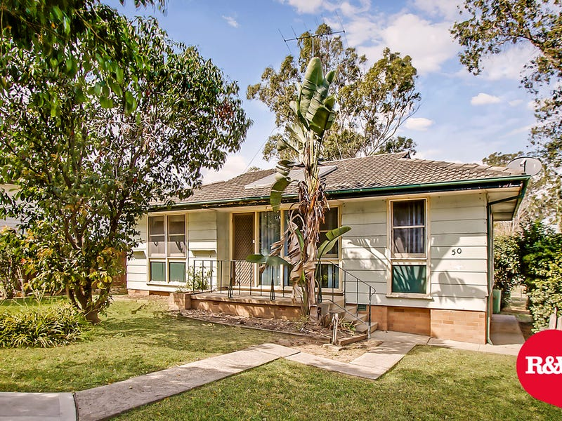 50 Glebe Place, Kingswood, NSW 2747