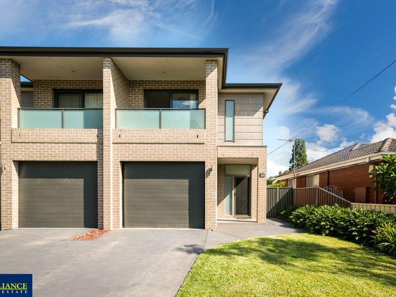 16 Ruthven Avenue, Milperra, NSW 2214