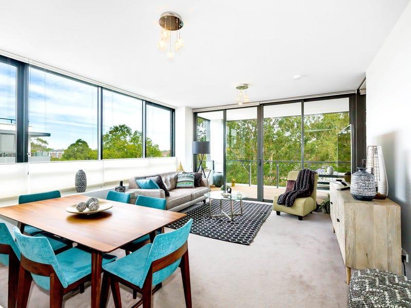 402W/3 Lardelli Drive, Ryde, NSW 2112