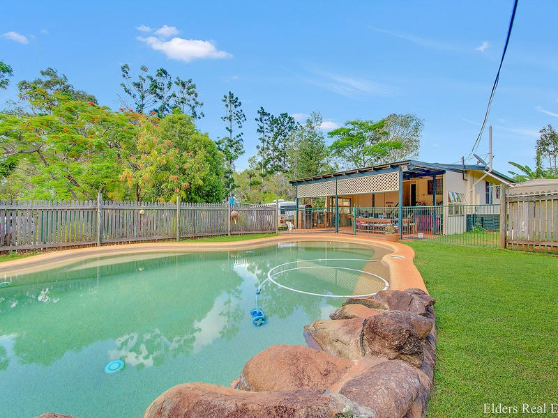 460 Woodbury Road, Woodbury, Qld 4703