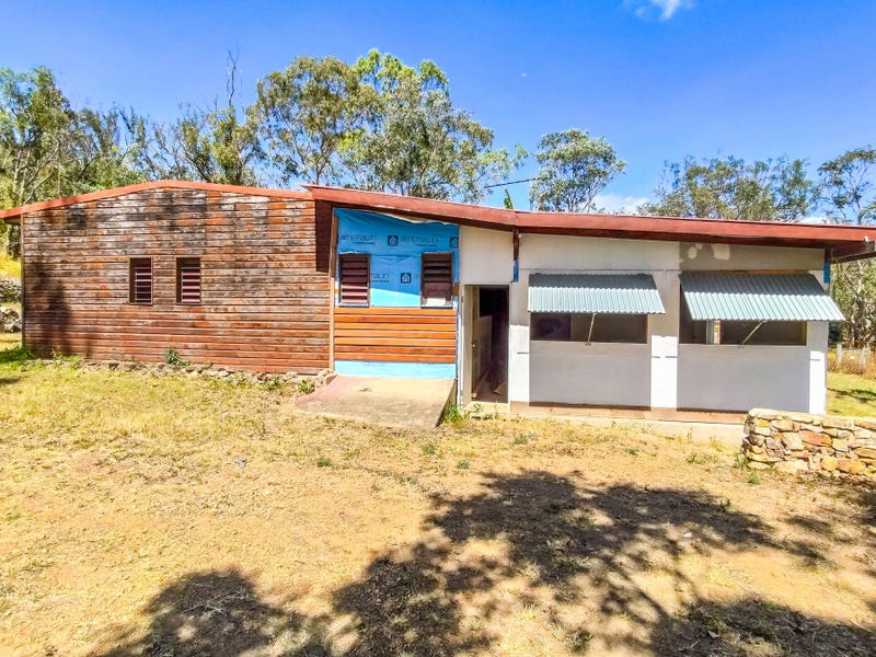 728 Wooroora Road, Millstream, Qld 4888