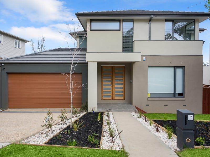 40 Brisbane Street, Berwick, Vic 3806