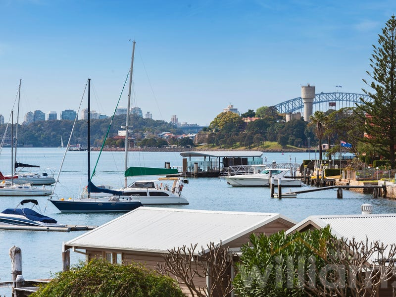4/60-62 Wrights Road, Drummoyne, NSW 2047