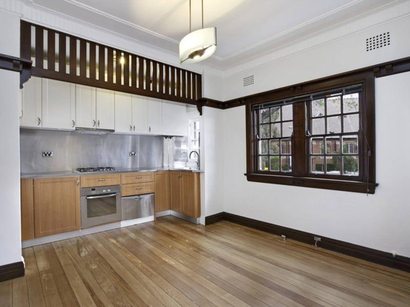 4/124 Shirley Road, Wollstonecraft, NSW 2065