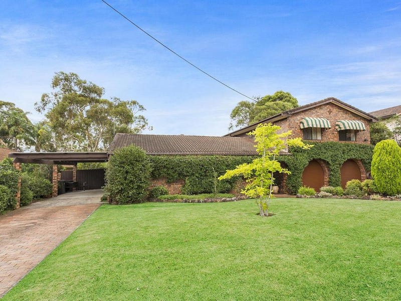 22 Whitewood Place, Caringbah South, NSW 2229