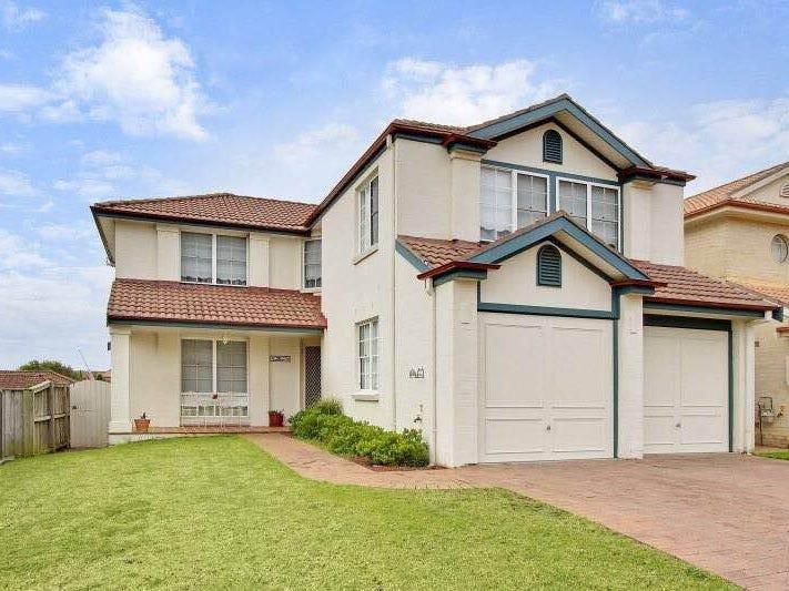 41 Knightsbridge Avenue, Glenwood, NSW 2768