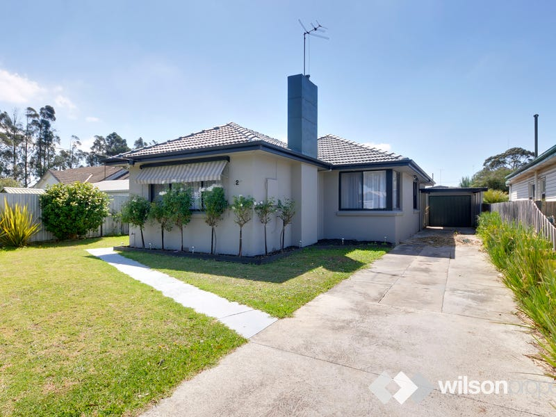2 High Street, Traralgon, Vic 3844