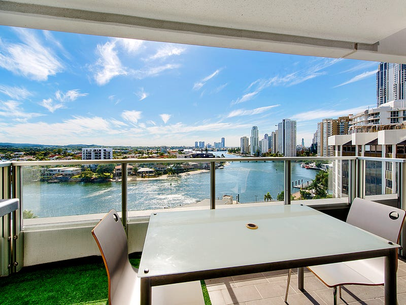 903/4 Wahroonga Place, Surfers Paradise, Qld 4217