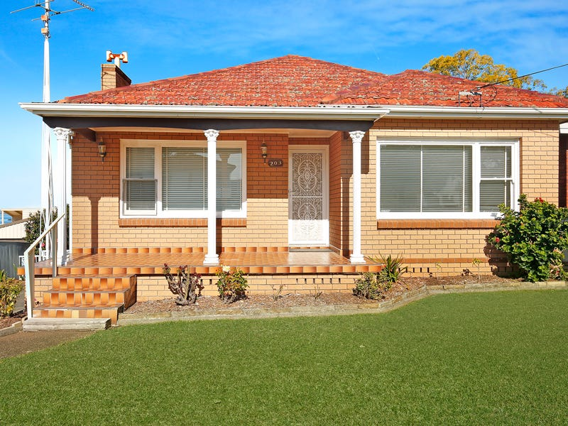 203 Farmborough Road, Farmborough Heights, NSW 2526