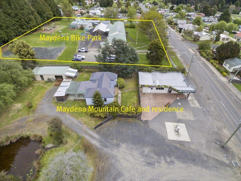 38 Kallista Road, Maydena, Tas 7140